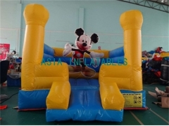 Mickey Mouse Jumper Bouncer
