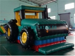 Agricultural Tractor Bouncer