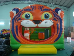 Inflatable Tiger Bouncer