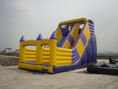 Foro Romano Inflatable Slide