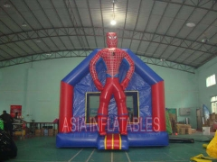 Spiderman Jumping Bouncer