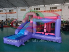 Party Bouncer Indoor Inflatable Mini Jumping Castle For Event
