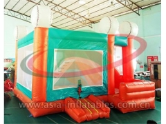 Party Bouncer Outdoor Inflatable Baseball Bouncer Combo
