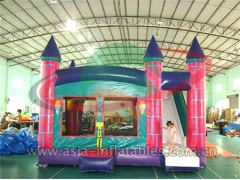 Party Bouncer Inflatable Children Park Amusement Combo