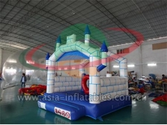 Ultimate Event Use Inflatable Mini Jumping Castle