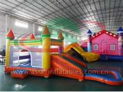 Party Bouncer Party Use Inflatable Bouncy Castle Combo