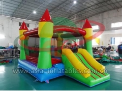 Party Bouncer Children Park Inflatable Mini Bouncer And Slide