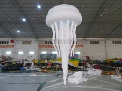 Hot Selling 2m Inflatable Jellyfish With Lighting in Factory Price