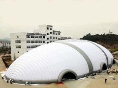 Hot Selling Event Inflatables Oval Inflatable Dome Tent in Factory Price