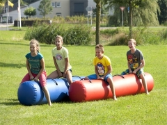 Inflatable Race Games