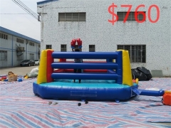 Inflatable Boxing Games