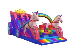 Unicorn Carriage Slide