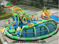 Crocodile Water Park