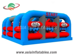 Inflatable Theme Park