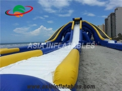 Giant Inflatable Trippo Slide