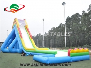 Giant Inflatable Slide