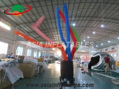 3mH Air Pipe Sky Inflatable Tubes Air Dancer
