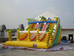 Inflatable Slides for Sale
