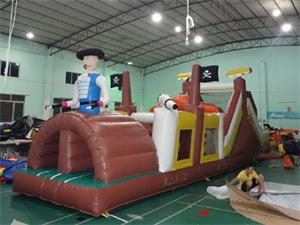 Custom Designs from Asia Inflatables